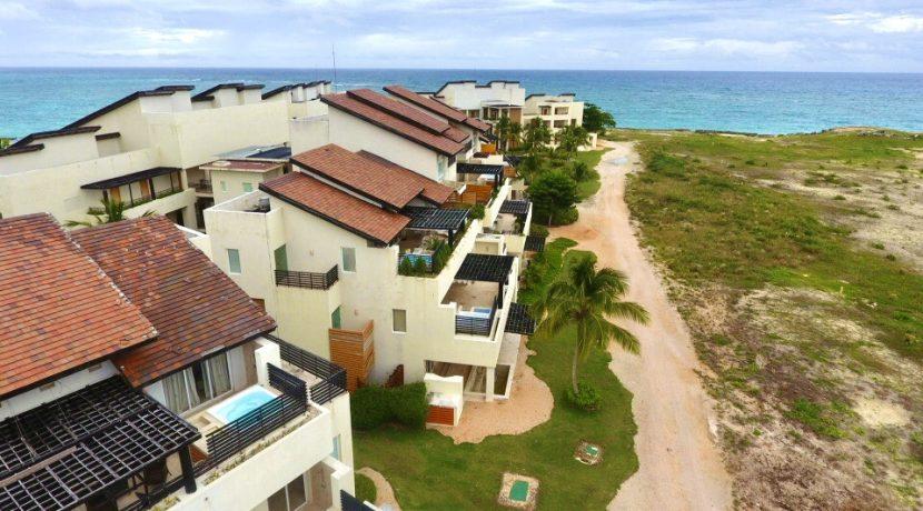 Luxury Penthouse Sotogrande - Cap Cana00015