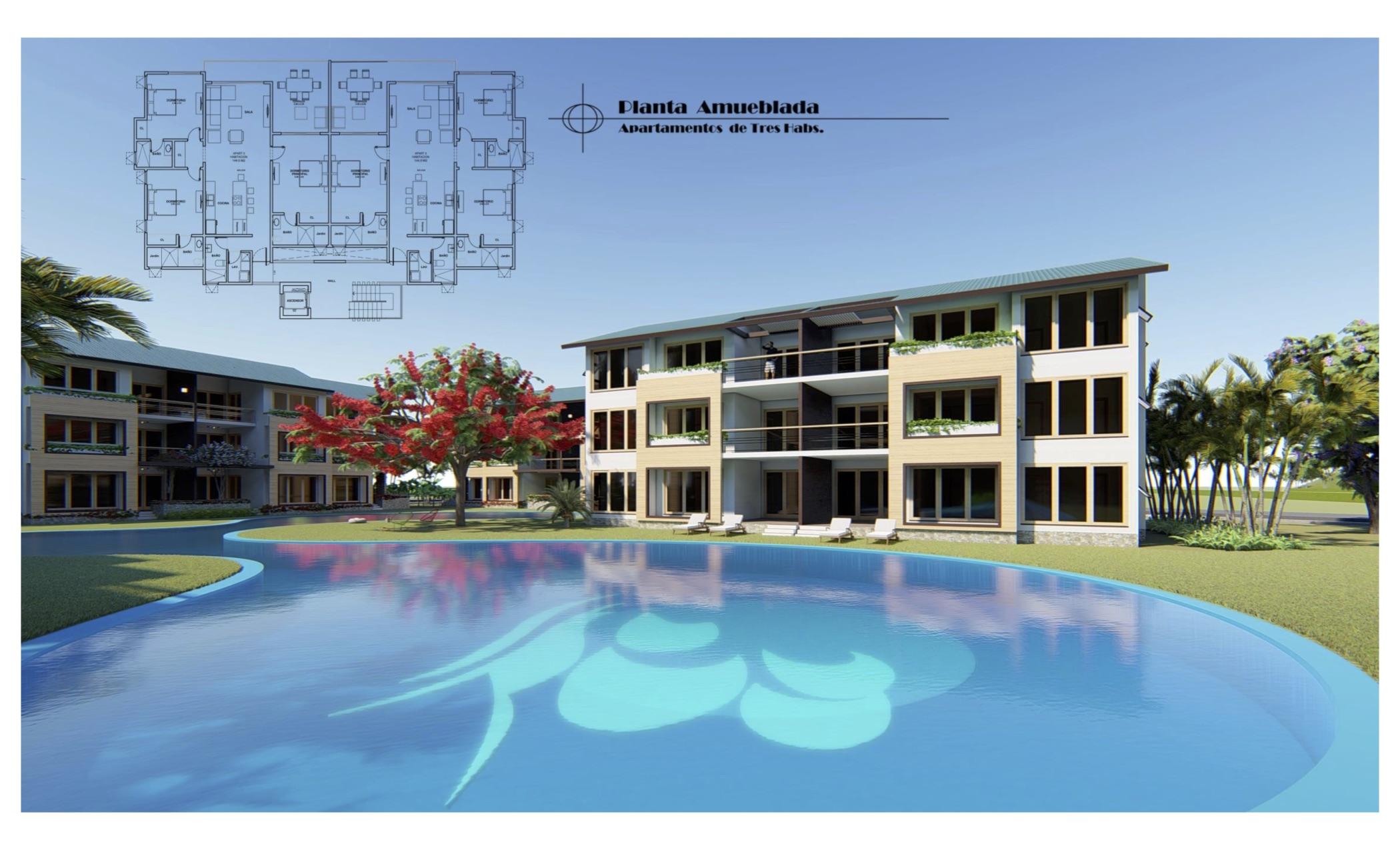 Apartamentos Punta Galeras