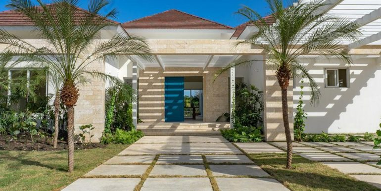Tortuga C12, Luxury Villa, Punta Cana Resort & Club-1