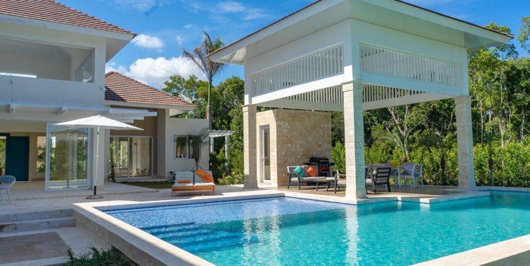 Tortuga C12, Luxury Villa, Punta Cana Resort & Club-16