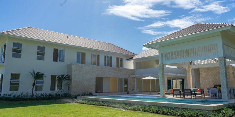 Tortuga C12, Luxury Villa, Punta Cana Resort & Club-17