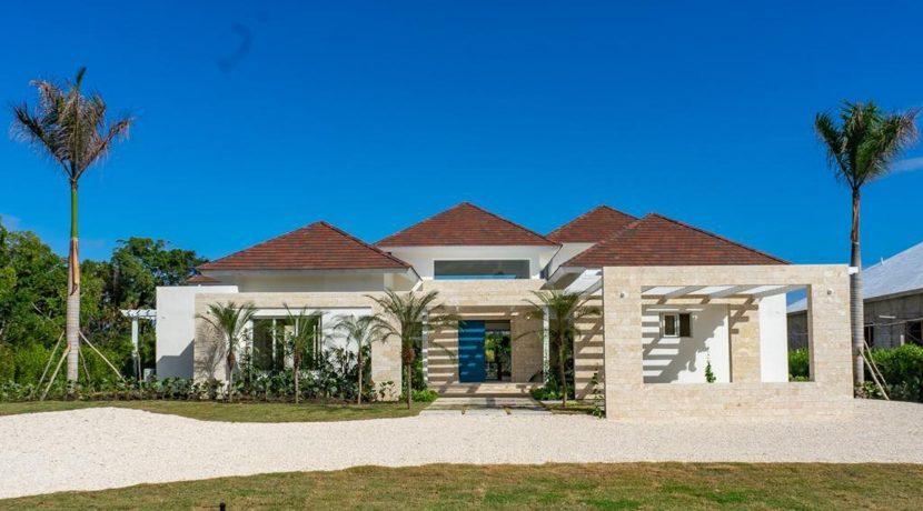 Tortuga C12, Luxury Villa, Punta Cana Resort & Club-2