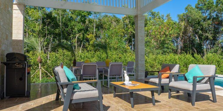 Tortuga C12, Luxury Villa, Punta Cana Resort & Club-4
