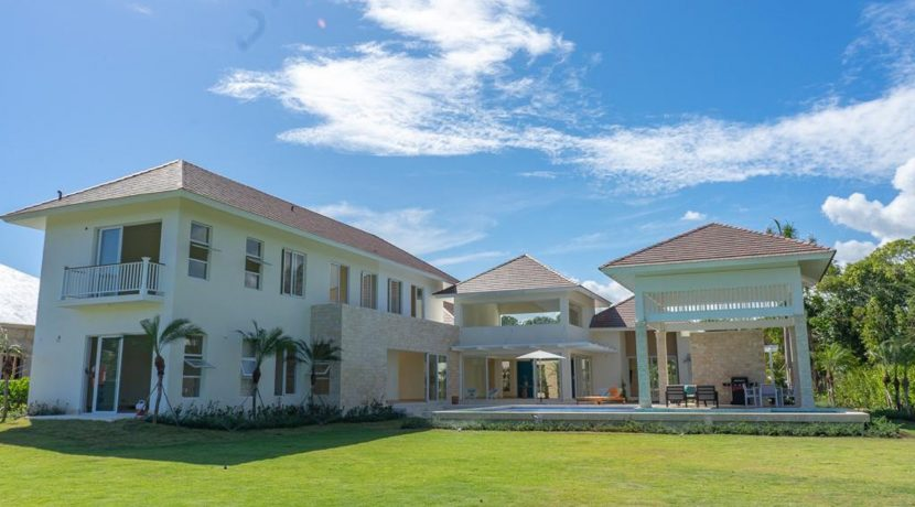Tortuga C12, Luxury Villa, Punta Cana Resort & Club-5