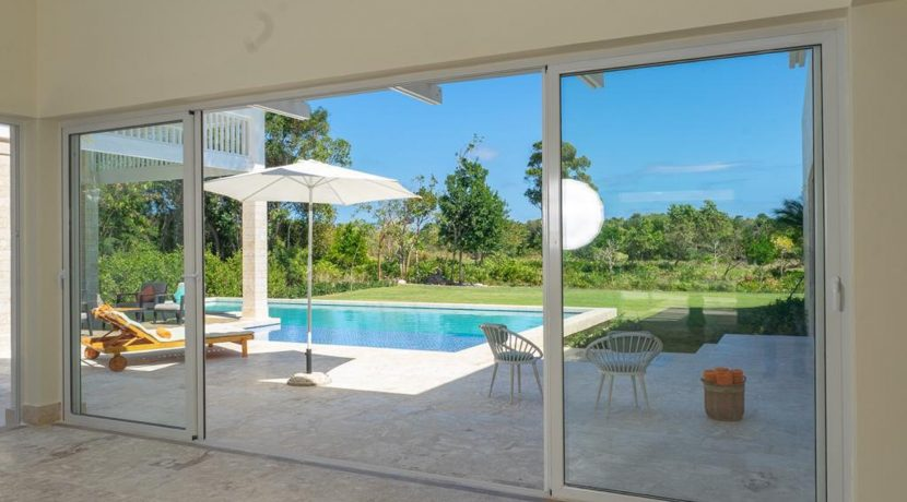 Tortuga C12, Luxury Villa, Punta Cana Resort & Club-9