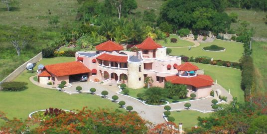 Sueño Tropical – A tropical dream in one of the first class Caribbean Resorts.