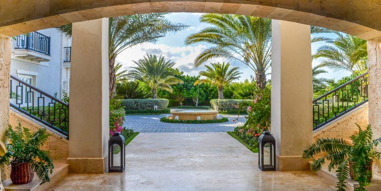 Corales 50 - Punta Cana Resort - Luxury Villa -11