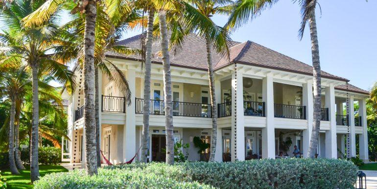 Corales 50 - Punta Cana Resort - Luxury Villa -4