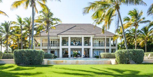 Corales Luxury Toscany Style Villa
