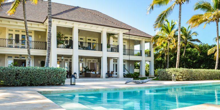 Corales 50 - Punta Cana Resort - Luxury Villa -6