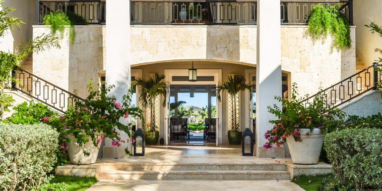 Corales 50 - Punta Cana Resort - Luxury Villa -7