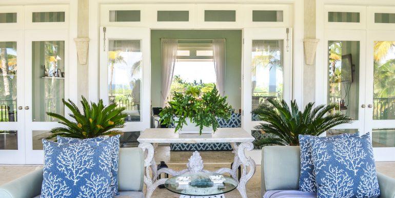 Corales 50 - Punta Cana Resort - Luxury Villa -9