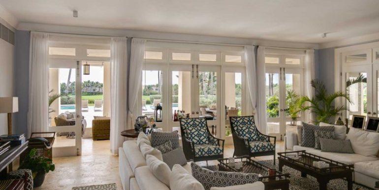 Corales 50 - Puntacana Resort - Luxury Villa00008