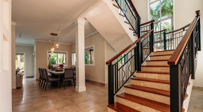 Tortuga C2 - Punta Cana Resort - Luxury Villa -11