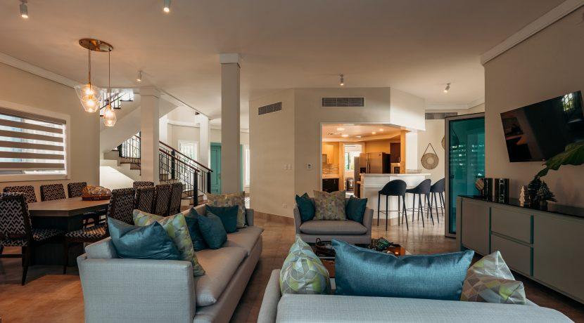 Tortuga C2 - Punta Cana Resort - Luxury Villa -12