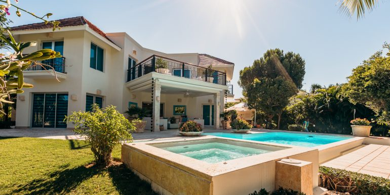 Tortuga C2 - Punta Cana Resort - Luxury Villa -17