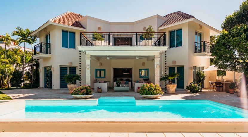 Tortuga C2 - Punta Cana Resort - Luxury Villa -18