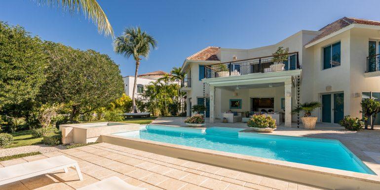 Tortuga C2 - Punta Cana Resort - Luxury Villa -19
