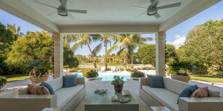 Tortuga C2 - Punta Cana Resort - Luxury Villa -20