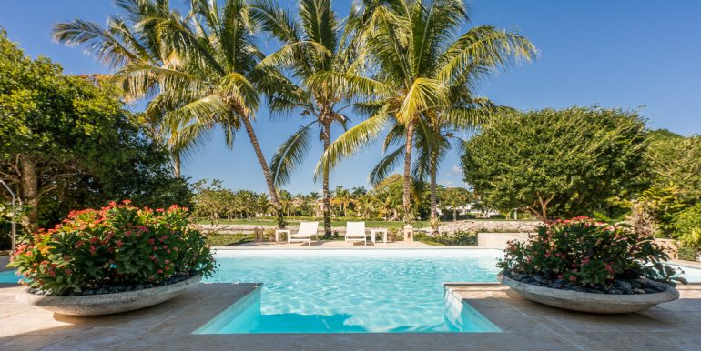 Tortuga C2 - Punta Cana Resort - Luxury Villa -21