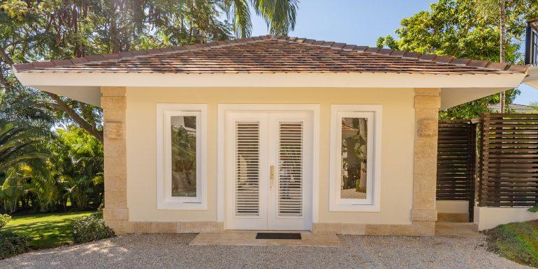 Tortuga C2 - Punta Cana Resort - Luxury Villa -23