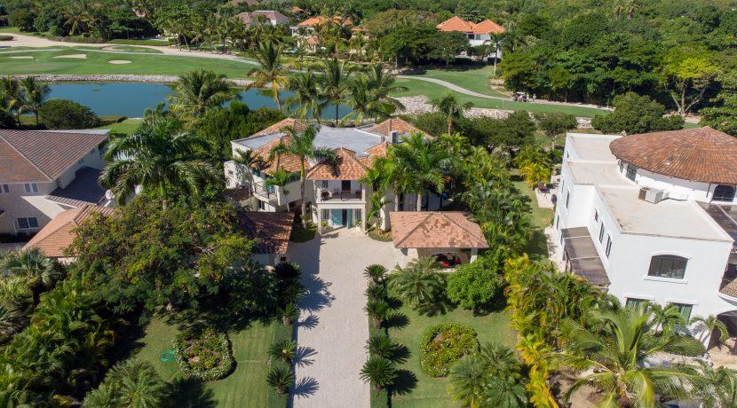 Tortuga C2 - Punta Cana Resort - Luxury Villa -29