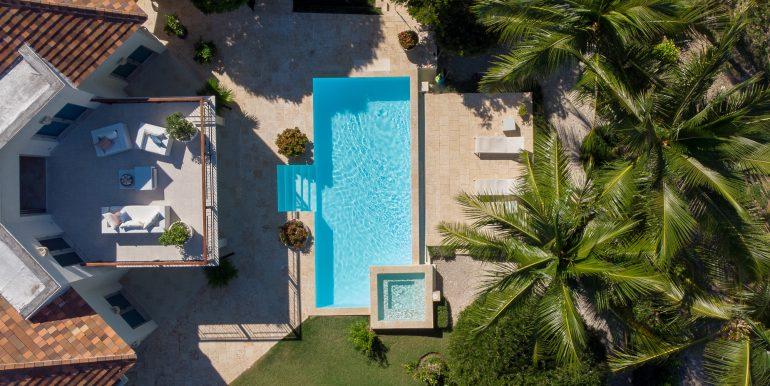 Tortuga C2 - Punta Cana Resort - Luxury Villa -30