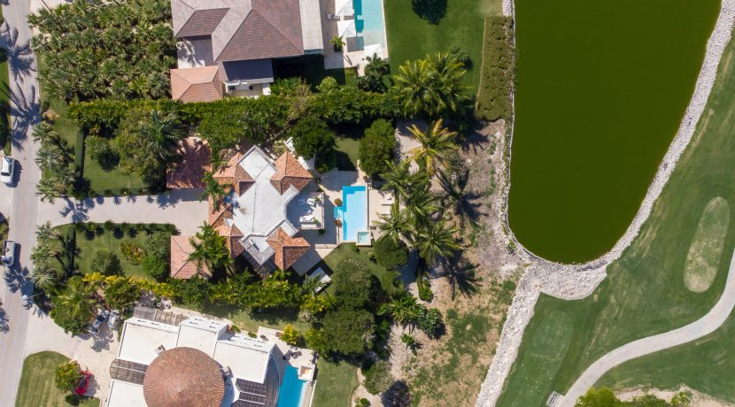 Tortuga C2 - Punta Cana Resort - Luxury Villa -31