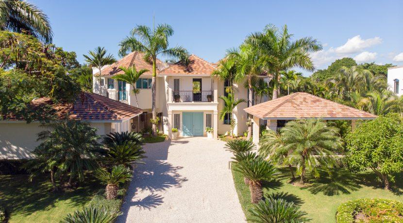 Tortuga C2 - Punta Cana Resort - Luxury Villa -32
