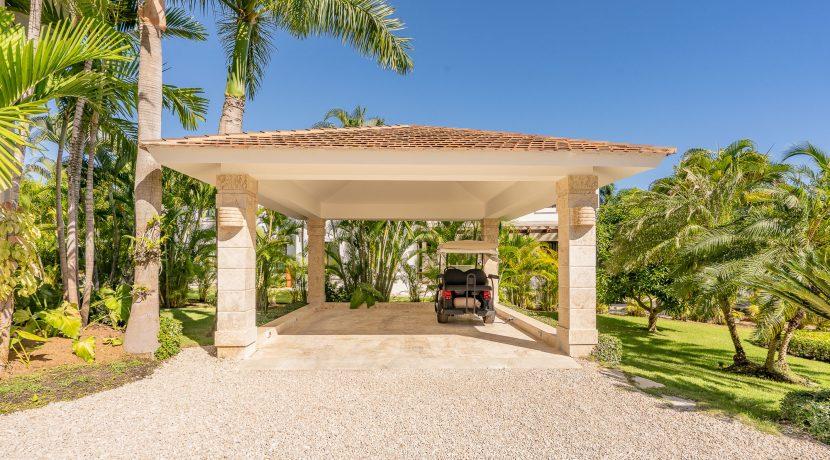 Tortuga C2 - Punta Cana Resort - Luxury Villa -33