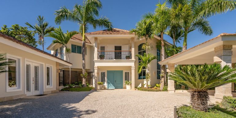 Tortuga C2 - Punta Cana Resort - Luxury Villa -34