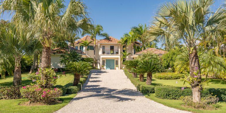 Tortuga C2 - Punta Cana Resort - Luxury Villa -35