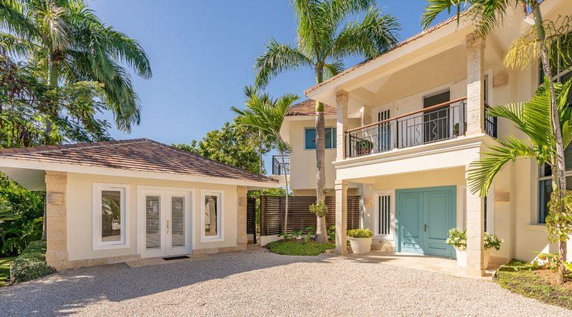 Tortuga C2 - Punta Cana Resort - Luxury Villa -36