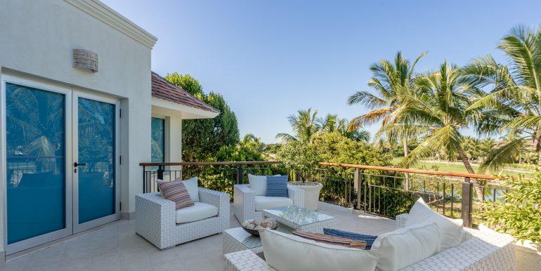 Tortuga C2 - Punta Cana Resort - Luxury Villa -4