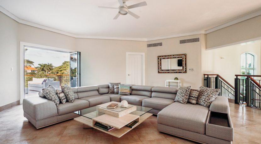 Tortuga C2 - Punta Cana Resort - Luxury Villa -9