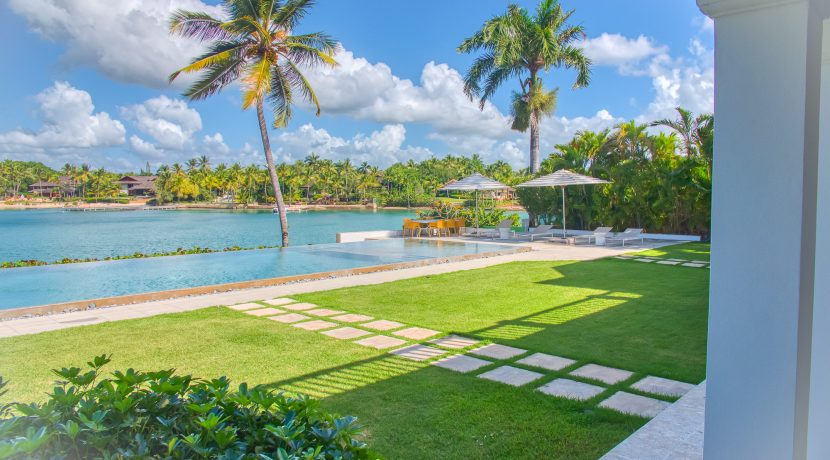 Villa Infinity - Casa de Campo Resort - Luxury Villa Dominican Republic -17