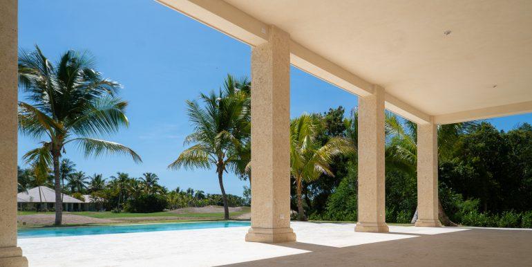 Arrecife 60 - Punta Cana Resort - Luxury Villa-2