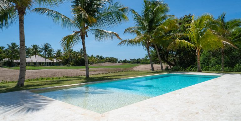 Arrecife 60 - Punta Cana Resort - Luxury Villa-3