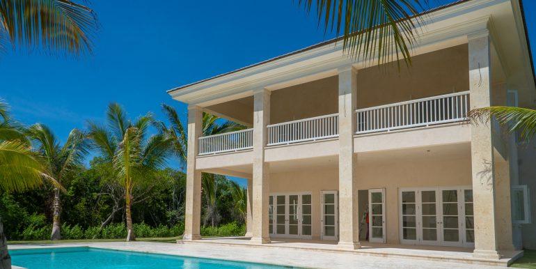 Arrecife 60 - Punta Cana Resort - Luxury Villa-4