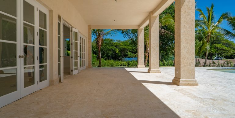 Arrecife 60 - Punta Cana Resort - Luxury Villa-5