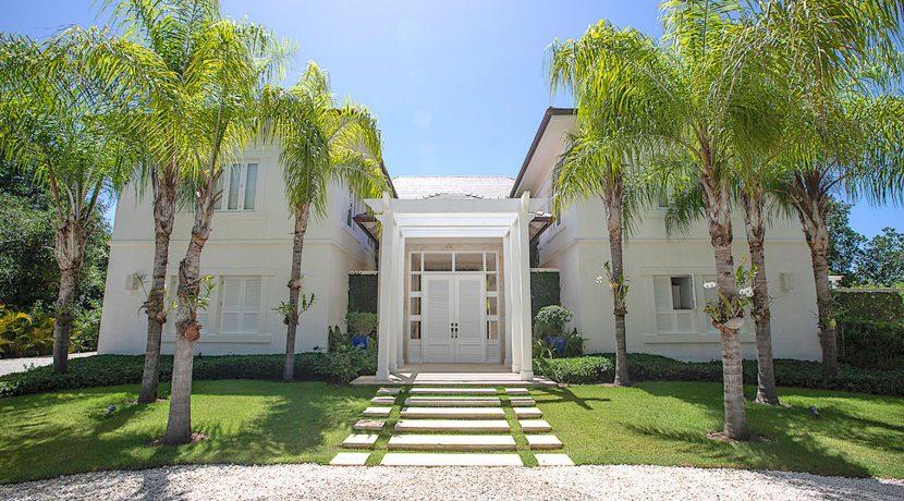 Arrecife RFG 6 - Punta Cana Resort - Luxury Villa-1