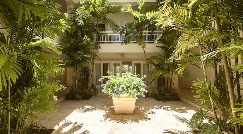 Arrecife RFG 6 - Punta Cana Resort - Luxury Villa-13