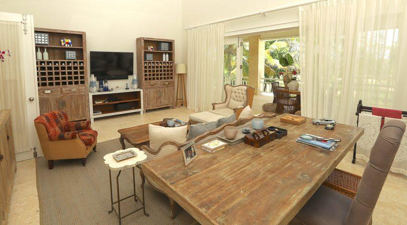 Arrecife RFG 6 - Punta Cana Resort - Luxury Villa-18