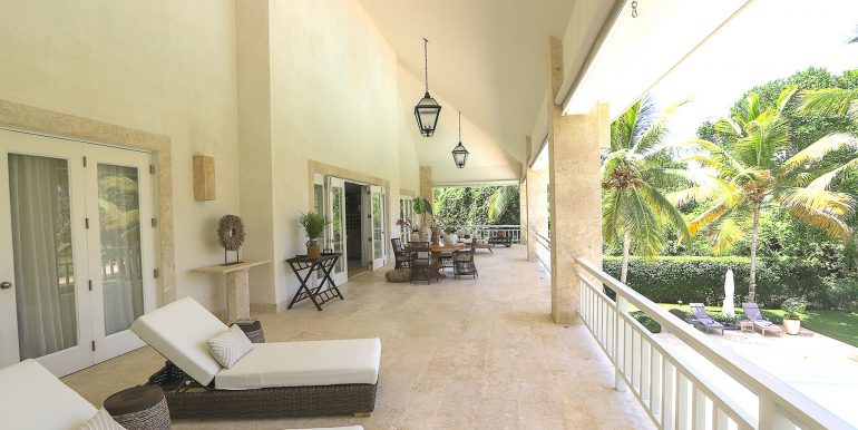 Arrecife RFG 6 - Punta Cana Resort - Luxury Villa-19