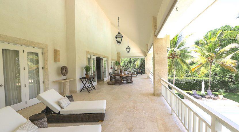 Arrecife RFG 6 - Punta Cana Resort - Luxury Villa-19
