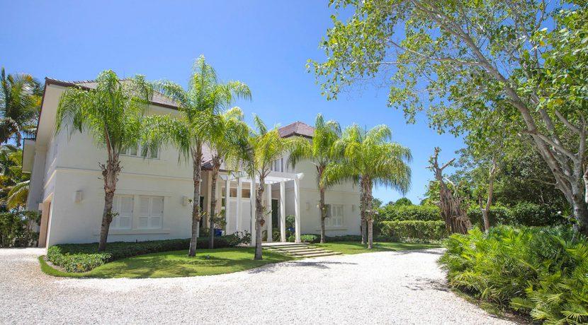 Arrecife RFG 6 - Punta Cana Resort - Luxury Villa-2
