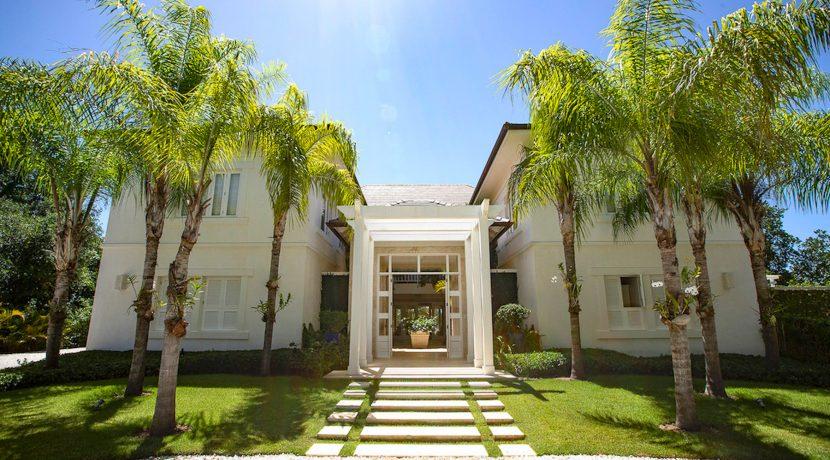 Arrecife RFG 6 - Punta Cana Resort - Luxury Villa-3