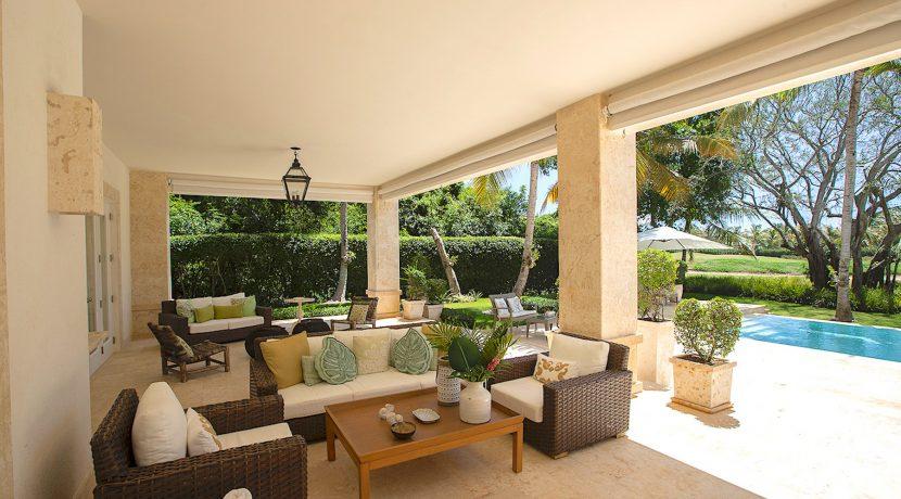 Arrecife RFG 6 - Punta Cana Resort - Luxury Villa-5