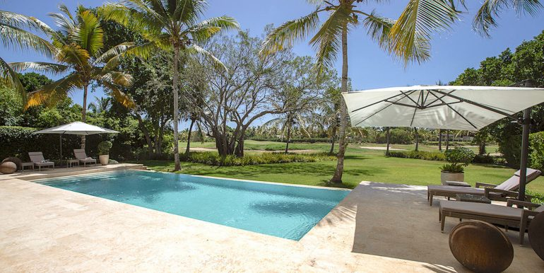 Arrecife RFG 6 - Punta Cana Resort - Luxury Villa-6