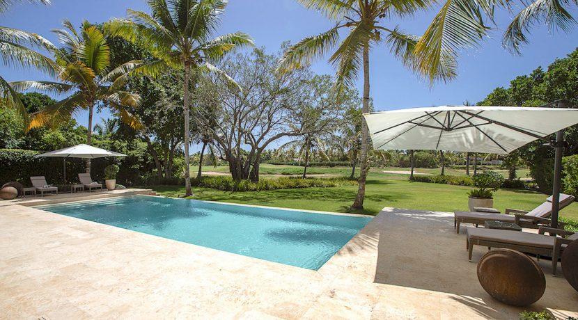 Arrecife RFG 6 - Punta Cana Resort - Luxury Villa-6